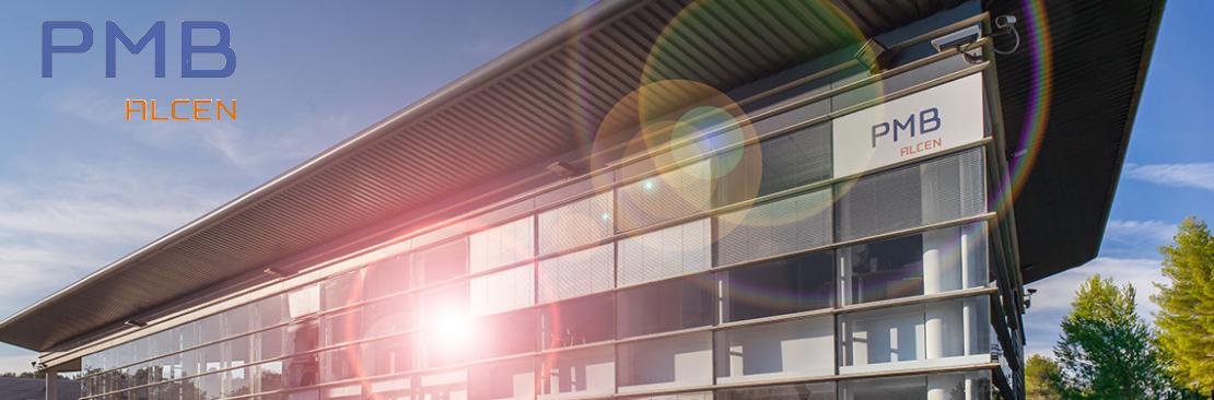 La société PMB est spécialisée dans l'assemblage de composants et de systèmes de haute technologie à partir de la technique de brasage sous vide.