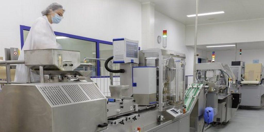 Spécialisé dans la fabrication et la distribution de médicaments et compléments alimentaires, Laphal a investi 5,8 millions d'euros sur son unité de Rousset (Bouches-du-Rhône).