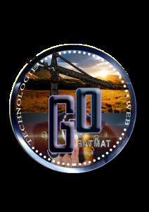 Présentation logo GO-BATMAT